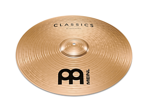 Meinl Classics Powerful Ride 20""