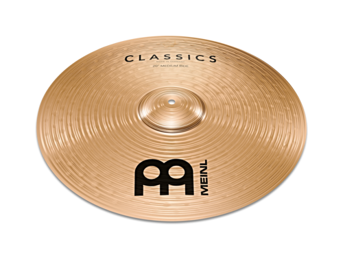 Meinl Classics Powerful Ride 20