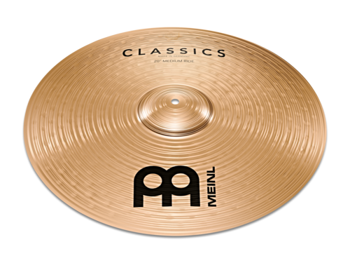 Meinl Classics Medium Ride 22