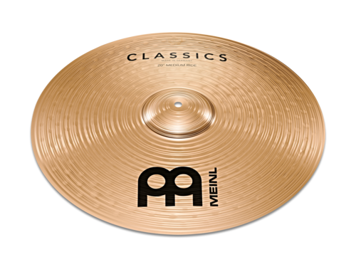 Meinl Classics Medium Ride 21