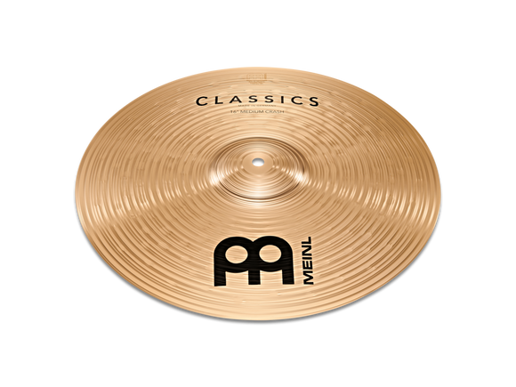 Meinl Classics Powerful Crash 18