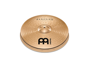 Meinl Classics Medium Hihat, pair 14""