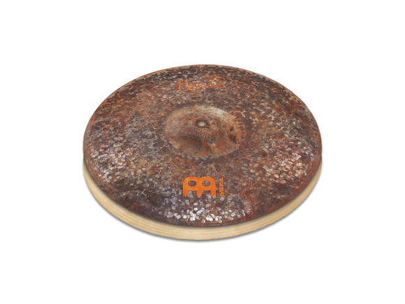 Meinl Byzance Extra Dry Medium Thin Hihat, pair 15