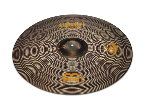 Meinl Classics Custom Dark Ghost Ride 21