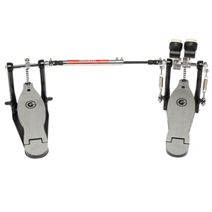 Gibraltar Single Chain Double Bass Drum Pedal