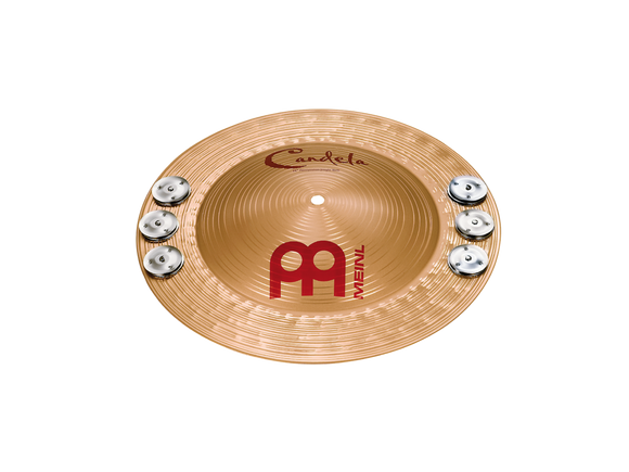 Meinl Candela Percussion Jingle Bell 14