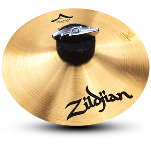 "6"" A Zildjian Splash"