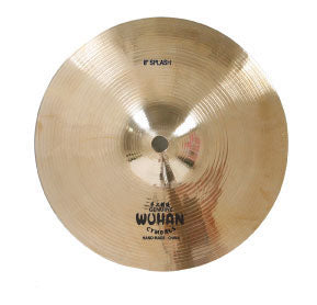 Wuhan Splash Cymbal 8""