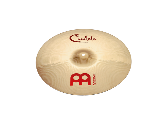 Meinl Candela Percussion Crash 14