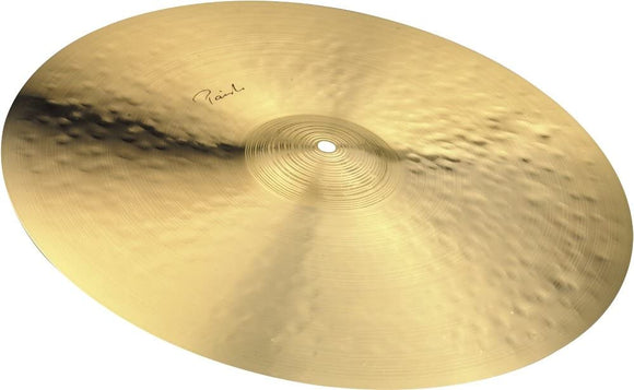 Paiste Traditional Thin Crash 20