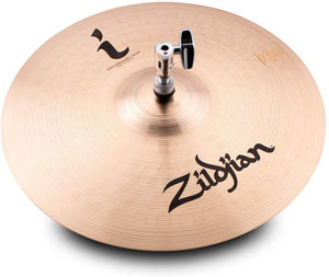 Zildjian I Family Hi Hat Mastersound Cymbal - Top (ILH14MHT)