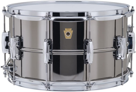 Ludwig Black Beauty Snare Drum 14 x 8 in.