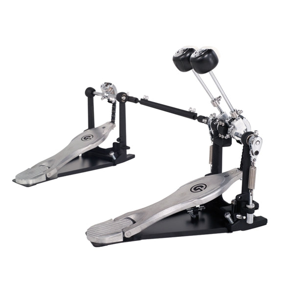 Gibraltar Dual Chain Double CAM Drive Double Bass Drum Pedal