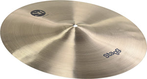 "Stagg SH-CT19R SH Thin Crash Cymbal - (19"" / 18"")"
