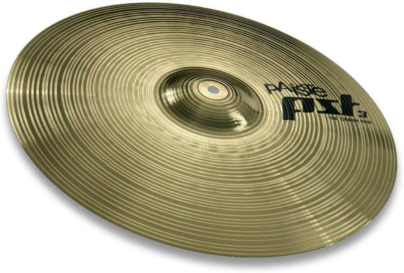 Paiste PST 3 Ride Crash - 18
