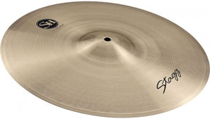 Stagg SH-CT18R 18-Inch SH Thin Crash Cymbal