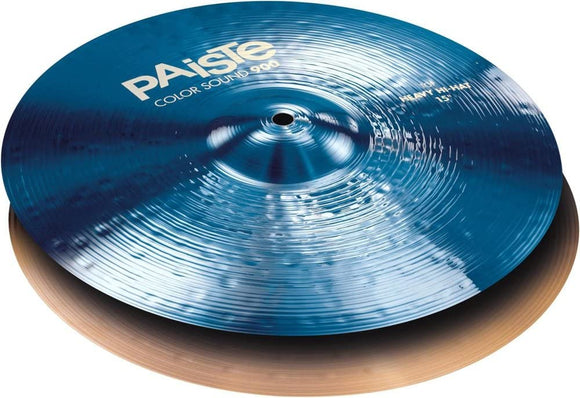 Paiste Colorsound 900 Heavy Blue 15