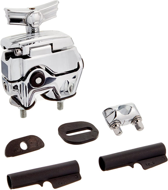 Ludwig LAPAM1 Atlas Single Mount Bracket Drum Set Mounting Hardware