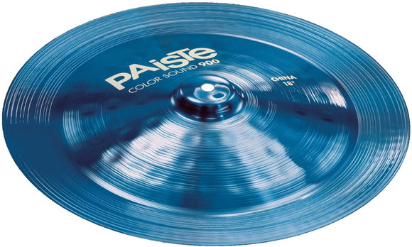 Paiste 900 Color Sound 18