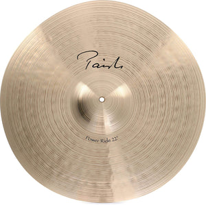 "Paiste Signature 22"" Power Ride Cymbal"