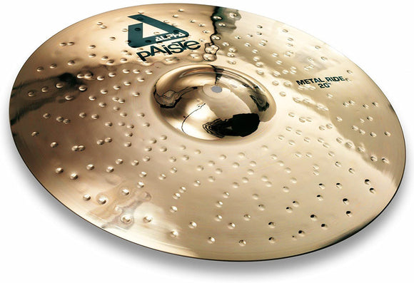 Paiste Alpha Brilliant 20