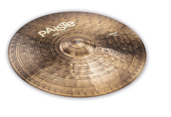 Paiste 900 Series Crash 17