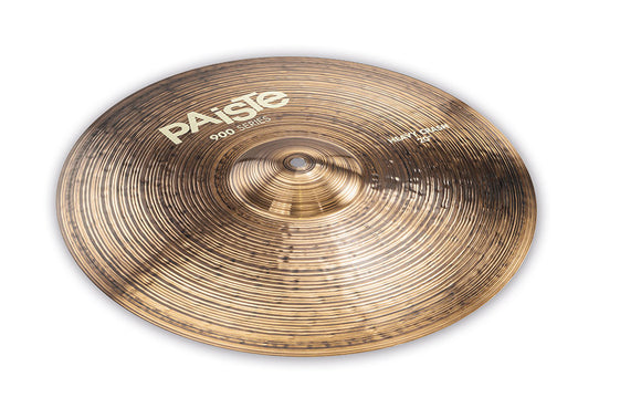 Paiste 900 Series Heavy Crash 20