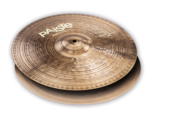 Paiste 900 Series Heavy Hi Hats 15