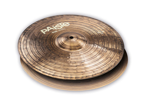 Paiste 900 Series Hi Hats 14