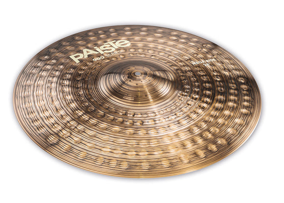 Paiste 900 Series Mega Ride 24