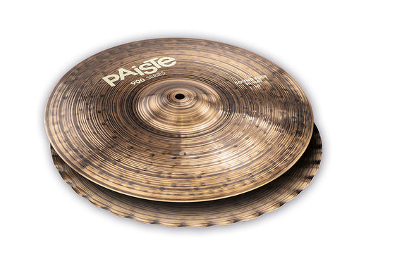 Paiste 900 Series Sound Edge Hi Hats 14