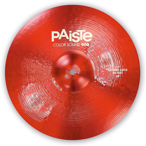 Paiste Colorsound 900 Sound Edge 14
