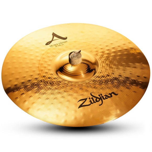 Zildjian A Heavy Crash 18