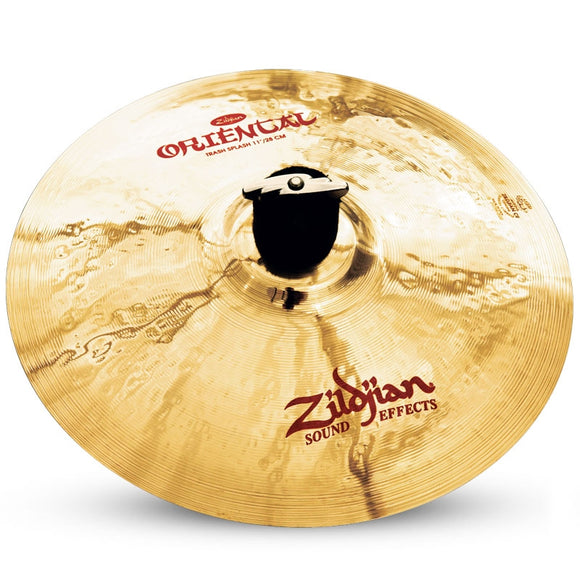 Zildjian Oriental Trash Splash 11