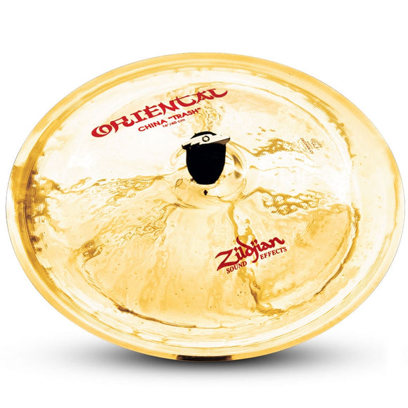 Zildjian Oriental China Trash 16