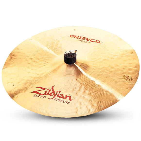 Zildjian FX Oriental Crash Of Doom 20