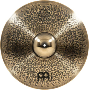 "Meinl Cymbals 20"" Medium Thin Crash"
