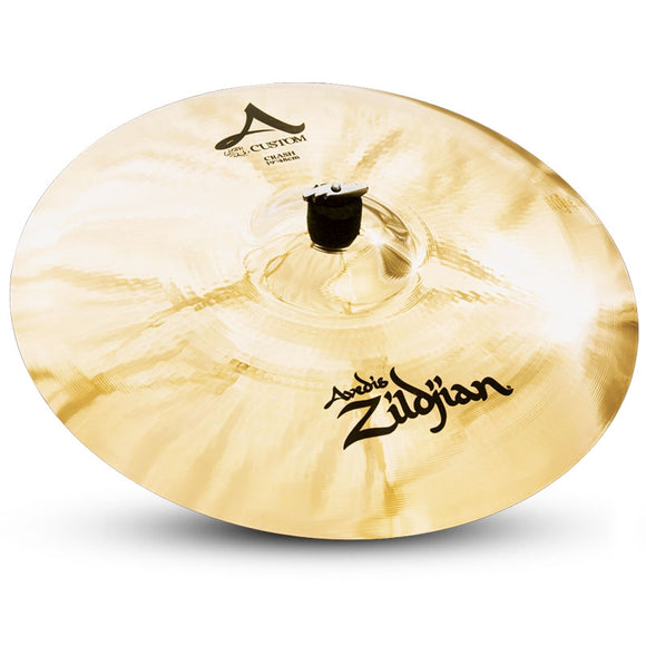 Zildjian A Custom Crash 19