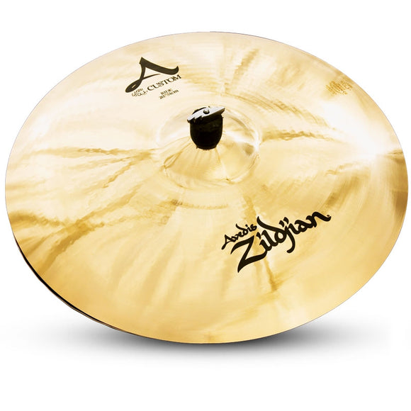 Zildjian A Custom Ride Cymbal 20