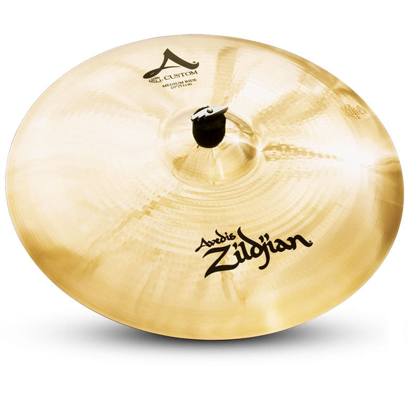 Zildjian A Custom Medium Ride Cymbal 20