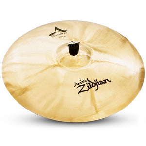 Zildjian A Custom Ride Cymbal 22""