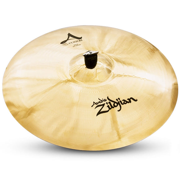 Zildjian A Custom Ride Cymbal 22