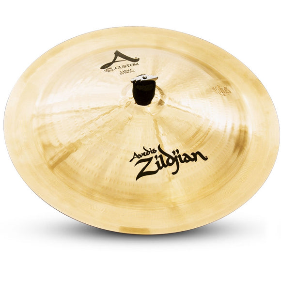 Zildjian A Custom China 20