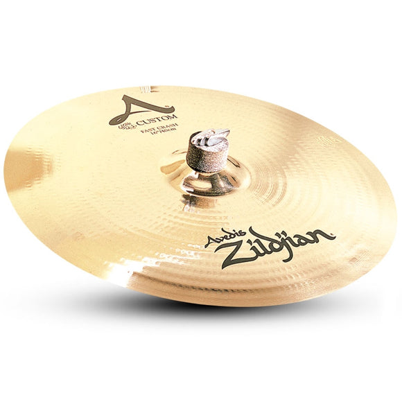 Zildjian A Custom Fast Crash 16