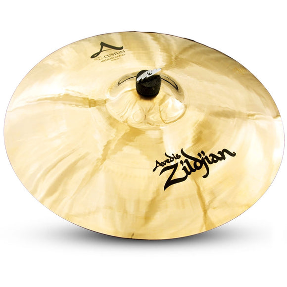 Zildjian A Custom Medium Crash 19
