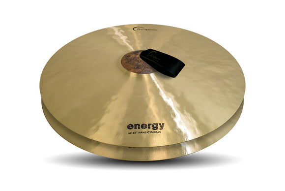 Dream Cymbals Energy Orchestral Pair - 19
