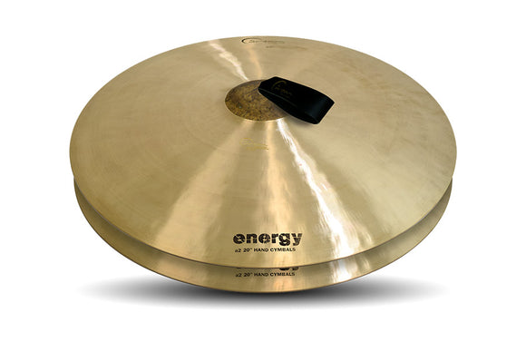 Dream Cymbals Energy Orchestral Pair - 20