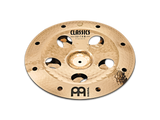 "Meinl Cymbals Artist Concept Model Thomas Lang Super Stack 18""/18"""