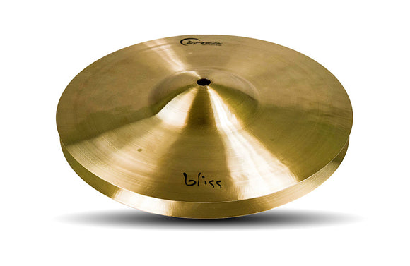 Dream Cymbals Bliss Series Hi Hat - 12