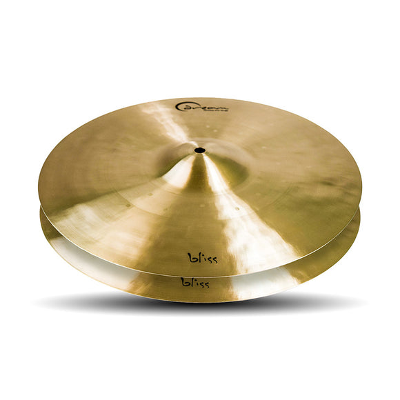 Dream Cymbals Bliss Series Hi Hat - 15